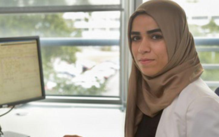 Amira Rammeh