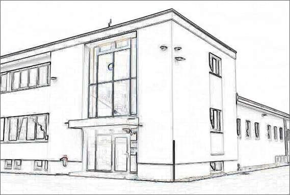 Projekt Dummy Haus
